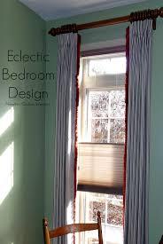 Eclectic Bedroom Design Eclectic Bedroom Design Newton Custom Interiors