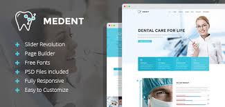 cms templates drupal templates dentist template surgery templates from themeforest