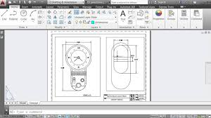 autocad online courses classes training tutorials on lynda