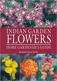 buy indian garden flowers book online at low prices in india