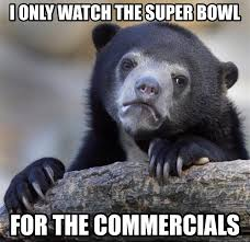 Super Bowl Sunday Meme - 30 super bowl memes for those of us who were forced to sit through