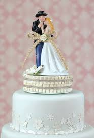 lasso of western wedding cake topper wedding collectibles