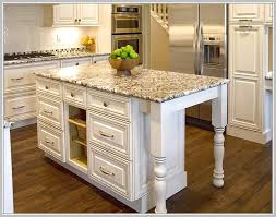 Kitchen Island Granite Countertop Kitchen Islands With Granite Tops Linds Interior Inside Kitchen