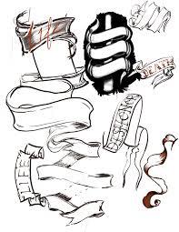 banner tattoos www tattoo heute com 23 tattoo design and ideas
