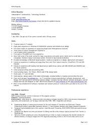 Word Resume Template 2007 Word 2007 Resume Template 81 Marvelous Word 2007 Resume Template