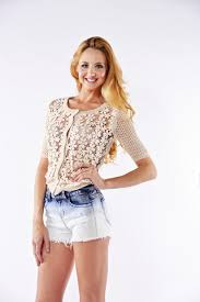 bleached distressed denim shorts affordable junior clothing