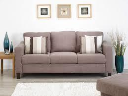 Living Room Sleeper Sets Sofas Family Room Furniture Brown Leather Sofa Sleeper Sofas
