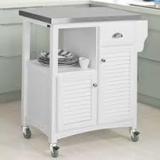 desserte de cuisine sobuy fkw37 w desserte sur roulettes meuble chariot de cuisine de