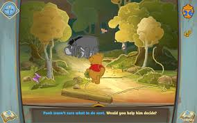 disney winnie pooh steam