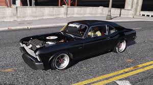 hoonigan cars real life 1972 hoonigan chevrolet u201cnapalm nova u201d addon animated u2013 gta 5