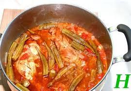 cuisine hiopienne poulet avec kalalou cuisine haitienne haitian foods haitian