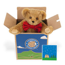 teddy gram delivery what is a beargram vermont teddy company