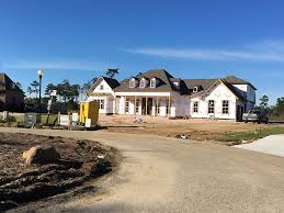 building a custom house new homes ron lee homes
