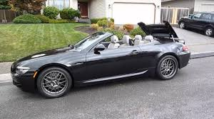 bmw 3 series convertible roof problems bmw m6 convertible roof mod