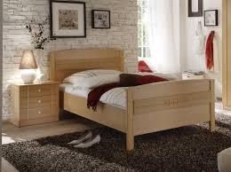 Schlafzimmer Betten Mit Schubladen Schlafzimmer Seniorenzimmer Buche Dekor Bett Mit Komforthöhe 7