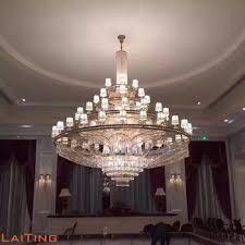 led lighting for banquet halls modern banquet hall lighting led project light chandeliers big buy