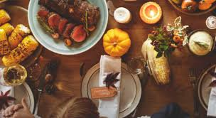 get thanksgiving prep started early coldwell banker rox