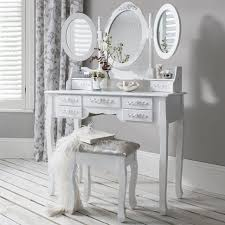Beautiful White Bedroom Furniture Bedroom Furniture Dressing Table Pine Makeup Table With Mirror