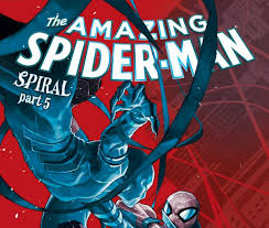 amazing spider man 2014 present comic books comics