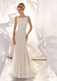 Mona Mona Wedding Dress Style 6866 Morilee