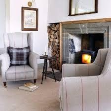 Tartan Armchairs Fireside Armchairs Foter