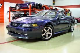 mustang 2003 gt 2003 ford mustang gt supercharged stock m4689 for sale near glen