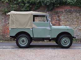land rover series 1 hardtop land rover series series 1 surrey near london hampshire sussex