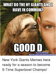Ny Giant Memes - 25 best memes about new york giants memes new york giants memes