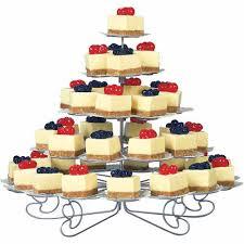 cheesecake wedding cake cheesecake recipes and ideas wilton