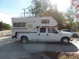 ford earthroamer price truck camper rvs campers u0026amp motorhomes for sale rvtrader com