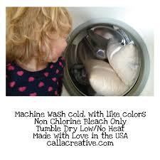 calla toddler pillow callacreative