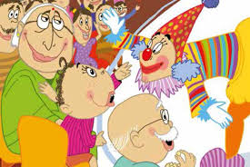veeru goes to the circus free books bedtime stories