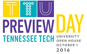 Tennessee Tech Campus Map by Visit Campus Tennessee Tech