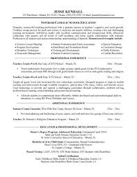 math teacher resume graduate teacher resume samples australia