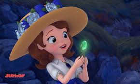 sofia emerald key official disney junior uk hd
