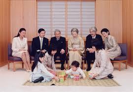 ferber japanese families