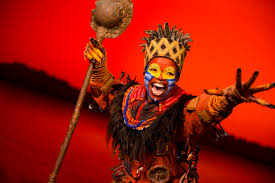 u0027timelion u0027 disney u0027s smash musical u0027the lion king u0027