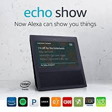 so amazon shows go on sale durring black friday introducing echo show amazon official site
