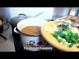 apprendre a faire la cuisine toyekola 4 apprendre à faire le ngai ngai ya musaka hd