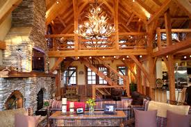 timber frame home interiors best beautiful best timber frame homes 3 19244