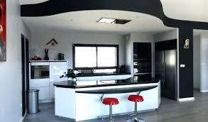 cuisine moderne ouverte modele de cuisine americaine cuisine americaine avec ilot 5 model