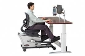new active work station hits the market