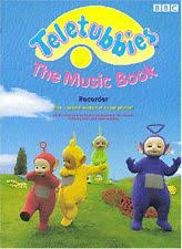 teletubbies book ebay