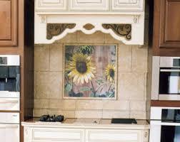 Mural Tiles For Kitchen Backsplash Wall Tile Mural Etsy