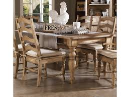 Kincaid Dining Room Kincaid Furniture Homecoming Farmhouse Leg Table With Four Drawers