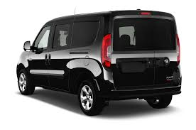 2017 ram promaster city reviews and rating motor trend