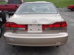 2001 honda accord v6 2001 honda accord ex v6 4dr sedan in east springfield ny