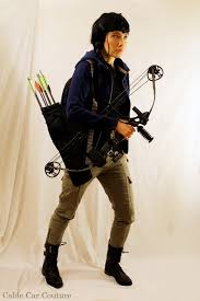 halloween costumes car hunger games halloween costume u2013 cable car couture