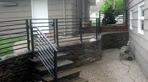 wrought iron railings ma ri custom iron hand rails ornamental
