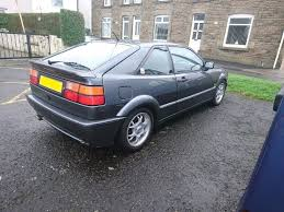 volkswagen fox 1990 sale or swap 1990 vw corrado 1 8 16v in swansea gumtree